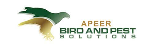 Apeer Bird And Pest Control LtdLogo